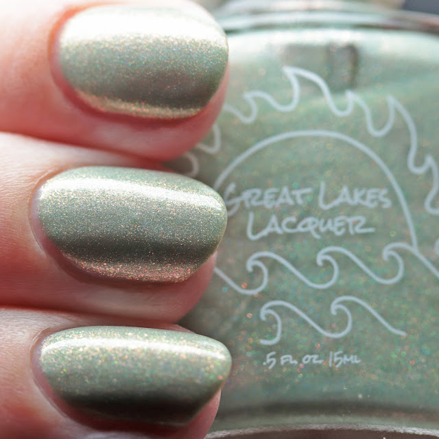 Great Lakes Lacquer That Still Only Counts As One