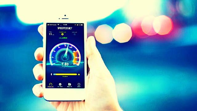 Aplikasi Internet Speed Test Terbaik Untuk iOS