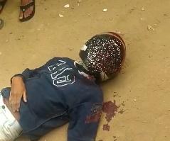 Assaltante é morto ao tentar assaltar correspondente bancário na cidade de Araruna-PB