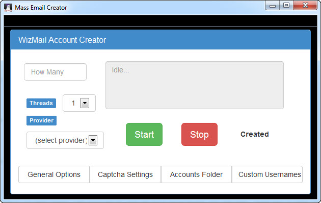 New Edu Email Creator Bot