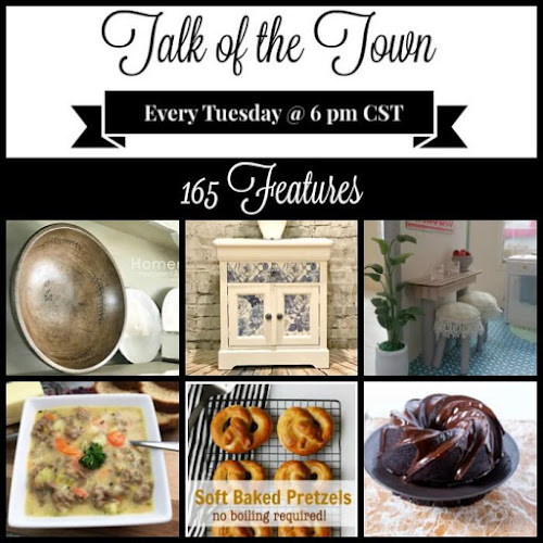 Talk Of The Town Party 165