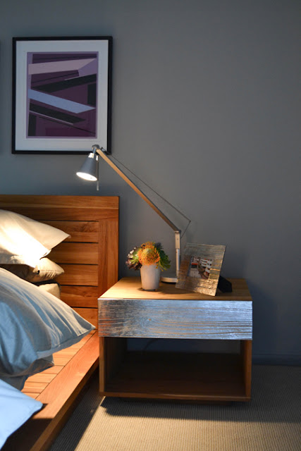 Dwell Labs-Laura Schwartz-Muller bedroom 2 at Cozy•Stylish•Chic