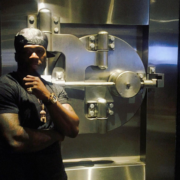1a6 50 Cent comes for fan who said he is broke