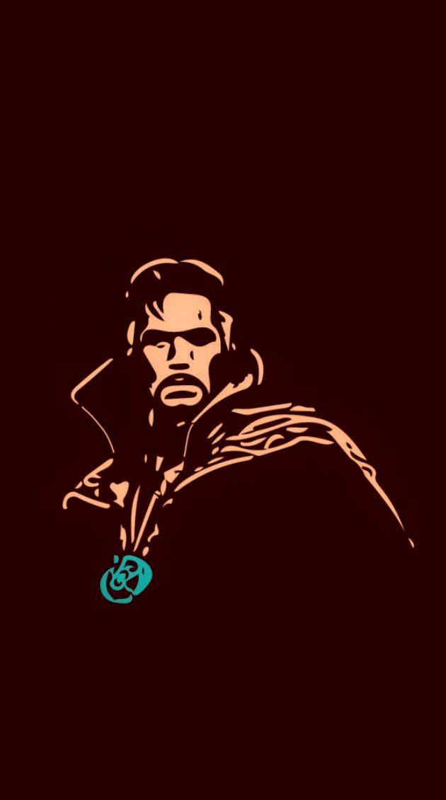Superheros Lockscreen Wallpaper - PART 2
