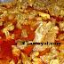மட்டன் குடல் குழம்பு செய்வது   Mutton gut broth Recipe !