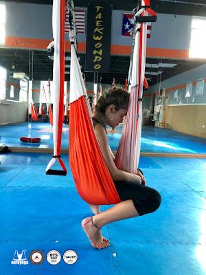 meditacion yoga aereo nidra