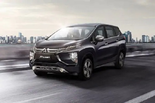 Harga Terbaru Mitsubishi Xpander 2020 di Indonesia
