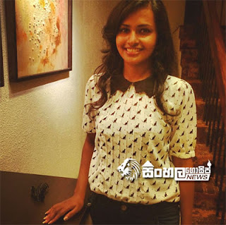 Sinhala Gossip Chat with Actress Umali Thilakaratne