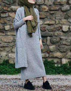 أزياء الحجاب 2020