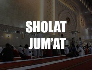 Sholat Jum'at