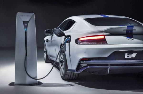 Aston Martin postpones the launch of the first generation of electric cars