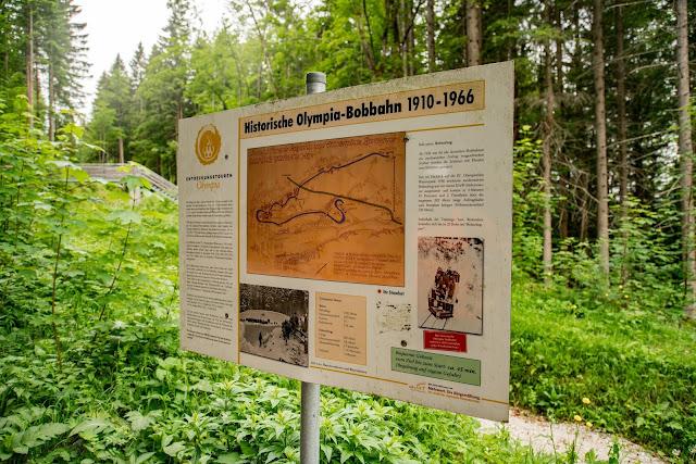 Hausberg-Runde und Partnachklamm  Wanderung Garmisch-Partenkirchen 06