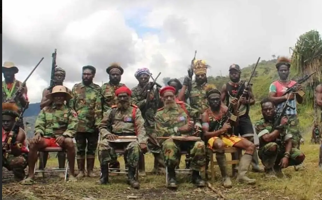 Satu Prajurit TNI Gugur Ditembak Kelompok Separatis Papua Hari Ini