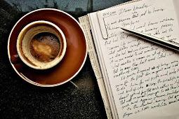 De ce nu scrieti? Azi, acum.