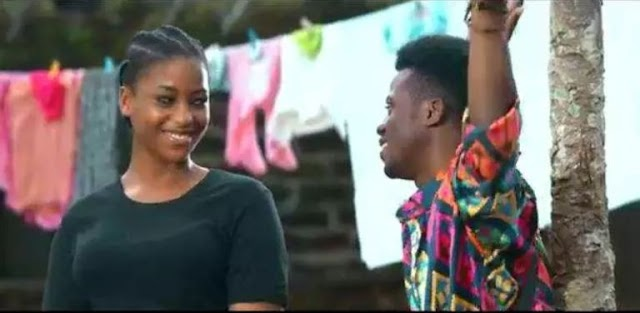FIVE Years After She Acted As Korede Bello's Ada In Mavin Music Video 'ADAOBI', See How She Looks Now