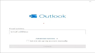 How to Create Outlook Mail Account In Hindi