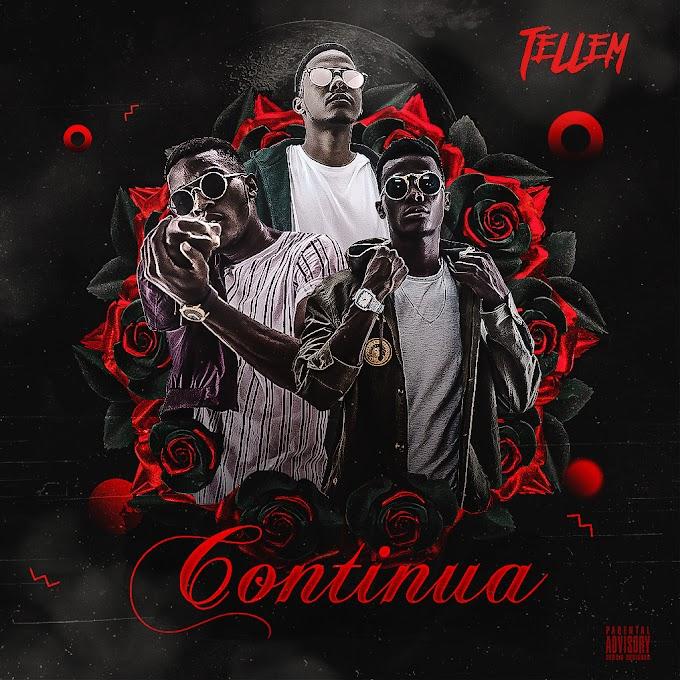 Tellem - Continua (2019)