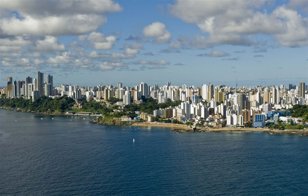 Fotos De Salvador Ba Cidades Em Fotos