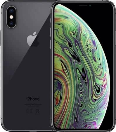 مواصفات وسعر هاتف Apple iPhone XS Max