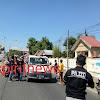 Polsek Gakesong Selatan Adakan Oprasi Pendisiplinan  Protokol Kesehatan bersama Komunitas Kena Apa Ko Lari