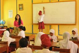 Soal Latihan PAS Tematik Kelas 1 Tema 3 Semester 1/ Ganjil K 13