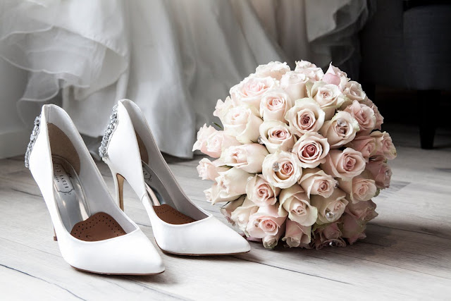 Les préparatifs d'un mariage - Agathe Diary - Blog Bordeaux