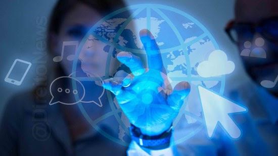inclusao digital direito fundamental exercicio cidadania
