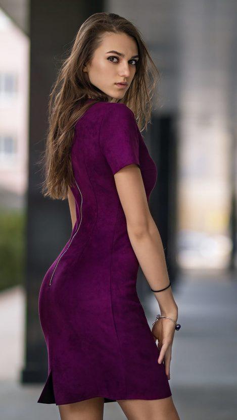 Beautiful Girl DP