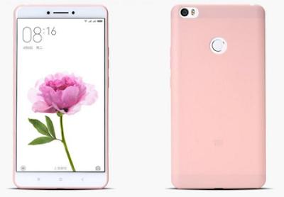 Harga Terbaru Xiaomi Mi Max 2