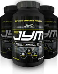 Shred JYM Suplemen Fitnes Untuk Membakar Lemak Perut