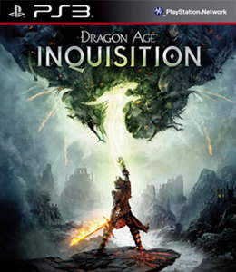 Dragon Age Inquisition PS3 Torrent