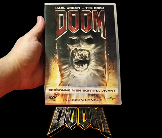 MR Doom (2005 movie) | G33K Life
