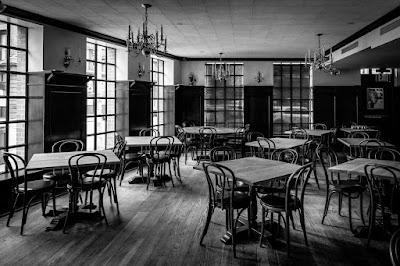 EconomicPolicyJournal.com: Os restaurantes de Nova York temem o 'Armagedom' 2