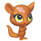 Littlest Pet Shop Blind Bags Chipmunk (#3310) Pet