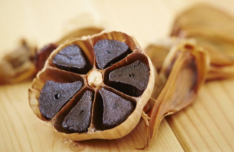 cara membuat bawang hitam black garlic yang benar