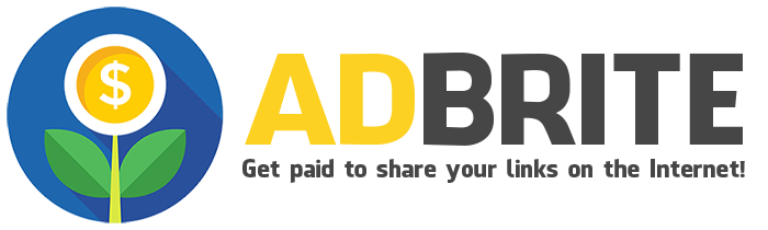 Adbrite - The URL shortener service that pays you! Earn money for every visitor to your links.
