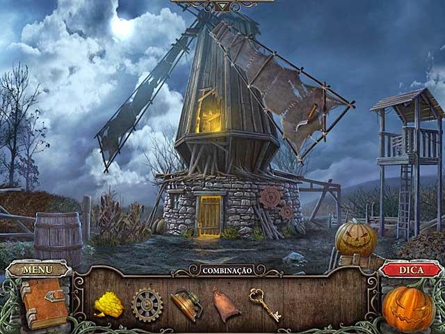 Cursed Fates - O Cavaleiro Sem-Cabeça PT-BR Portable