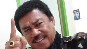 Pengawasan Proyek di Tana Toraja Dinilai Lemah, Jansen: Fungsi Dewan Tidak Jalan
