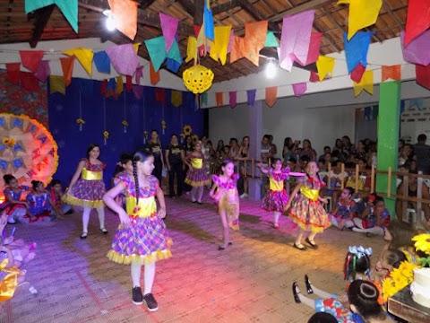 Arraiá da Raimunda: escolas de Umarizal seguem promovendo eventos juninos