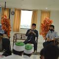 Launching Penerimaan Taruna Baru SMK Global Mulia Mendapat Banyak Apresiasi Dari Warga Cikarang Utara