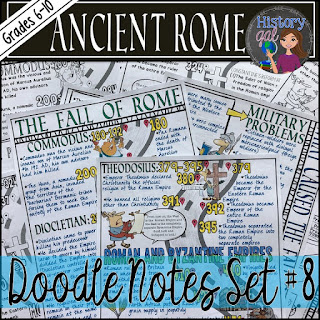 https://www.teacherspayteachers.com/Product/Ancient-Rome-Can-You-Stop-the-Fall-of-Rome-942389