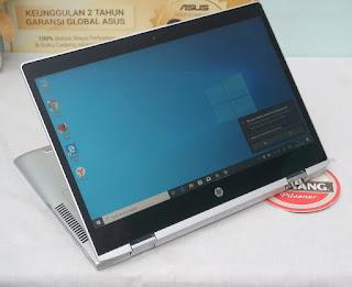 """HP Probook X360 440 - Bisa Flip 360"""""""