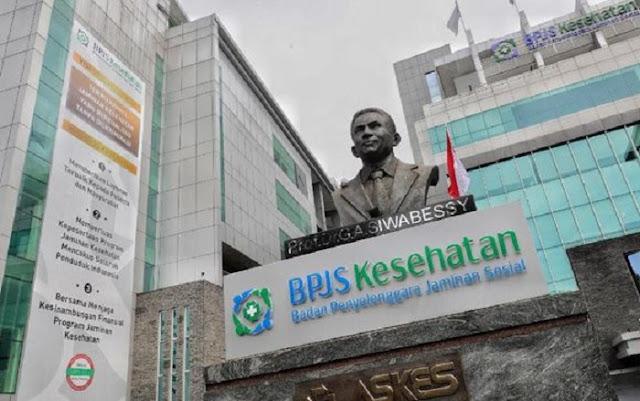 BPJS Kesehatan Tunggu Jokowi Soal Pembatalan Kenaikan Iuran