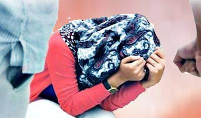 Kaum Wanita Di lecehkan, Agama Islam Memulyakan