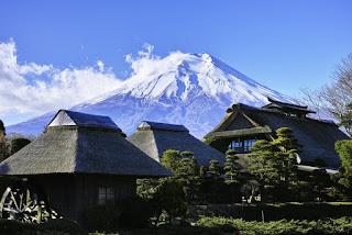 Menjelajah Yamanashi, Tempat Liburan Seru di Jepang Selain Tokyo