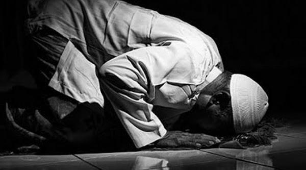Pengertian Iman dan Enam Rukun Iman dan Dalilnya