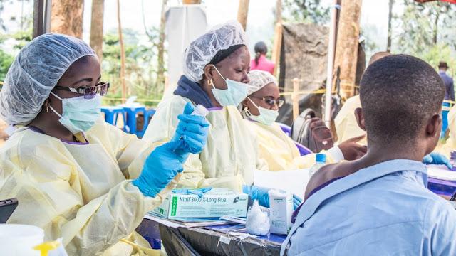 """""""Болезнь X"""": первооткрыватель Эболы предупредил о новом заболевании"""