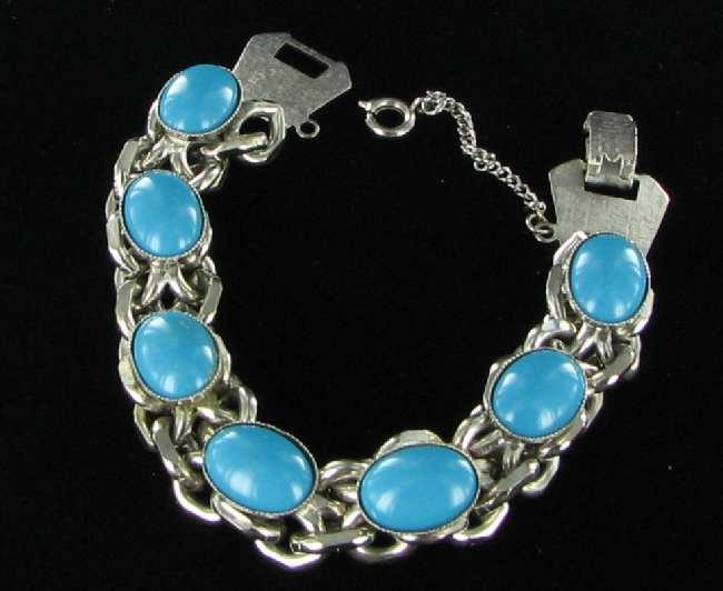 Vintage bracelet Etsy