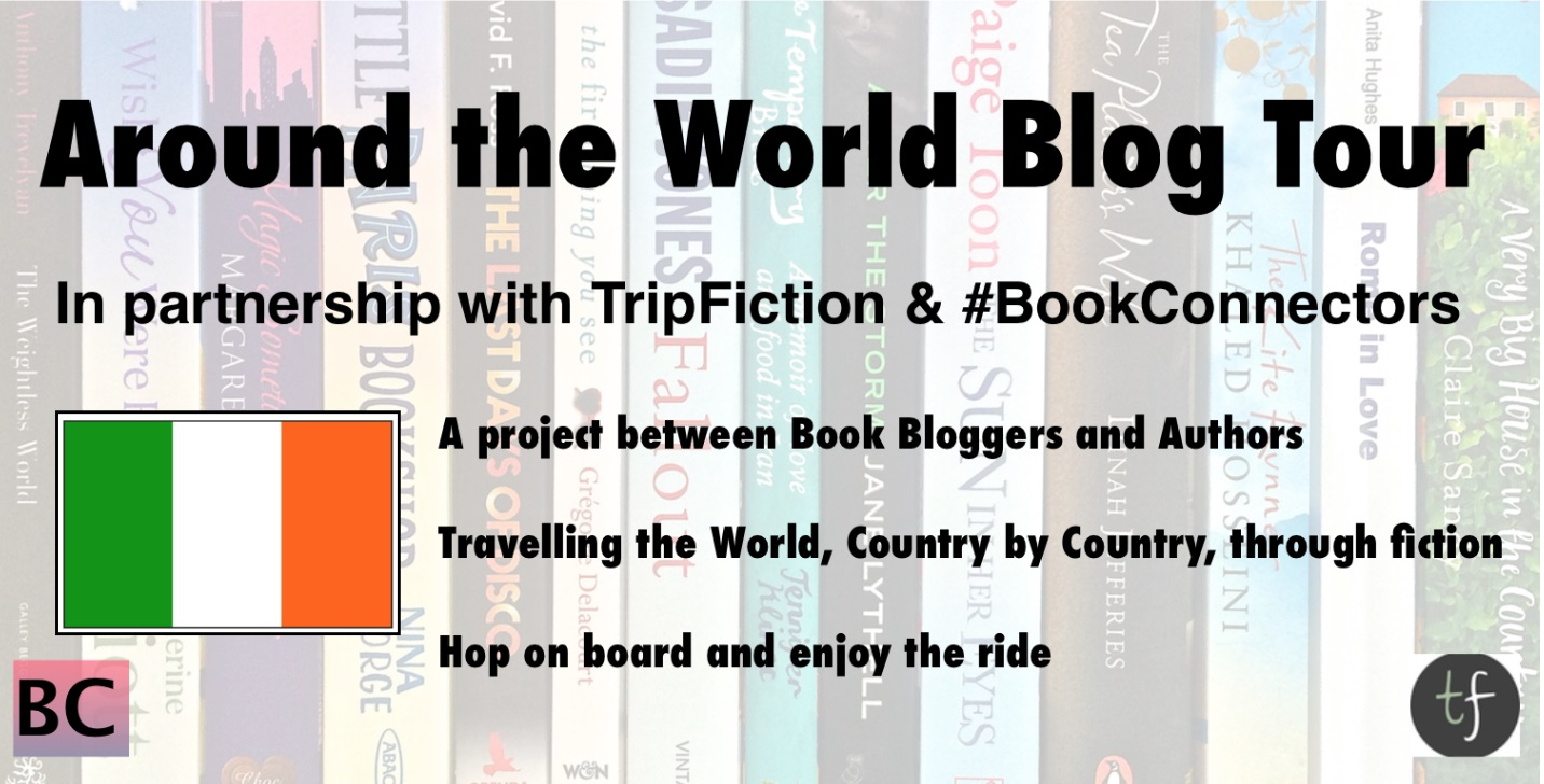 Around the World Blog Tour