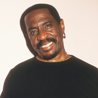 Picture of Linda's father Ike Turner